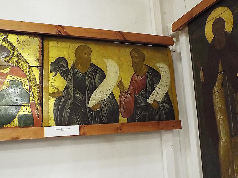 Паломничество в Ферапонтово и Кириллов_17