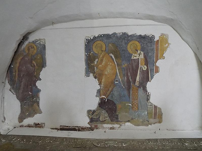 Паломничество в Ферапонтово и Кириллов_9