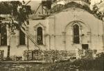 Разрушение Покровской церкви