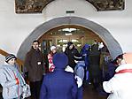 Паломничество в Ферапонтово и Кириллов_22