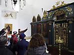 Паломничество в Ферапонтово и Кириллов_7